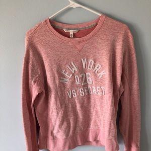 Vintage Victoria's Secret pullover